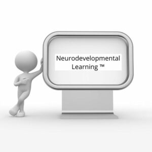 Prospectus: Neurodevelopmental Learning