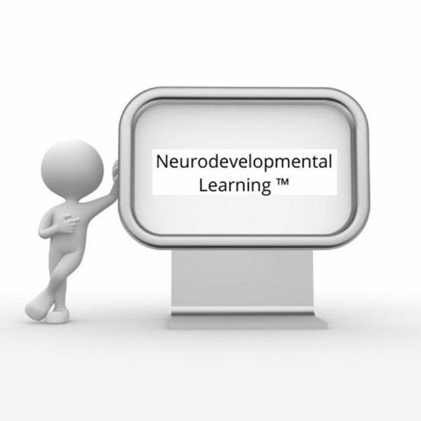 Prospectus: Neurodevelopmental Learning
